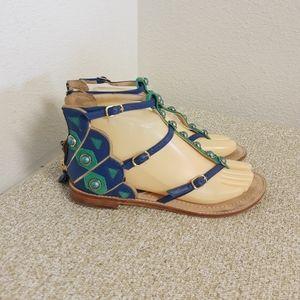 Kate Spade NY Gladiator Sandals